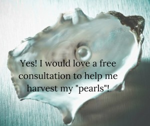 Consultation - pearls