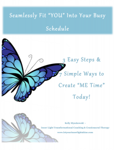 Me Time Worksheet eBook Graphic Cover Pic jpg format