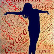 Being aware leads to being respons-able for your life and health