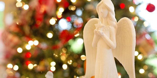 Simple Self-Care During The Holidays