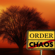 Handling Holiday Stress Gracefully - Order not Chaos