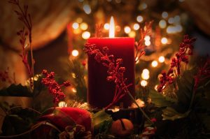 Resources for handling holiday stress gracefully