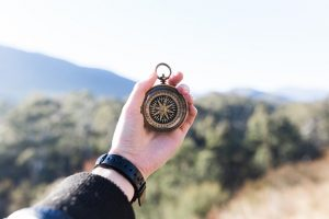 Reconnect for Joy and Fulfillment - Follow your inner compass