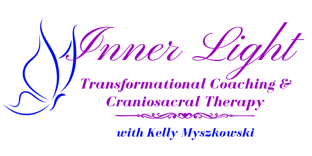 Inner Light Transformational Coaching & Craniosacral Therapy with Kelly